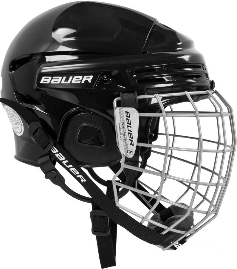 abc9918ad2c BAUER helma 2100 combo JR - HOKEJ OBCHOD