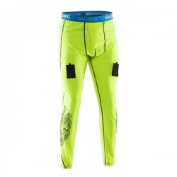 SALMING Comp Jock Long Pants JR